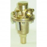 "Regulator HD Brass Final Line Pressure, 5 - 55 PSIG, 1/2"" NPT"