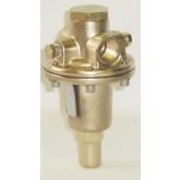 "Regulator HD Brass Final Line Pressure, 100 - 200 PSIG, 1/2"" NPT"
